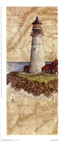Portland Head Light Fine-Art Print