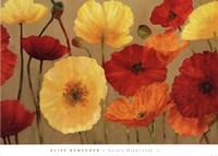 Garden Wonderland I Fine-Art Print