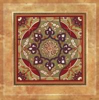 Italian Tile VI Fine-Art Print