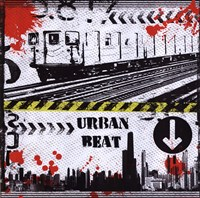 Urban Beat Fine-Art Print
