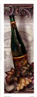New Wine, Bottle Fine-Art Print