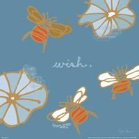 Bees II Fine-Art Print