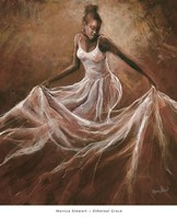 Ethereal Grace Fine-Art Print
