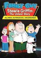 Family Guy Stewie Griffin Untold Story Fine-Art Print