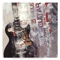 Rock N Roll II Fine-Art Print