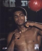 Muhammad Ali Posed (#20) Fine-Art Print