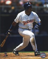 Tony Gwynn 1993 Action Fine-Art Print