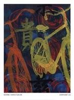 Symphony III Fine-Art Print