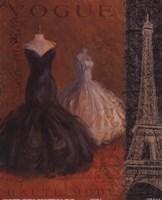 Couture II Fine-Art Print