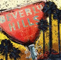 Beverly Hills Fine-Art Print