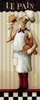 Chef's Masterpiece III Fine-Art Print