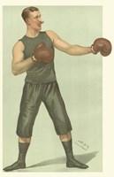Vanity Fair Boxing Fine-Art Print