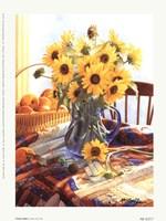 Prairie Gold Fine-Art Print