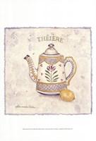 French Pottery IV Fine-Art Print