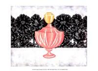 Femme Boudoir IX Fine-Art Print