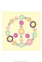 Peace Collection III Fine-Art Print