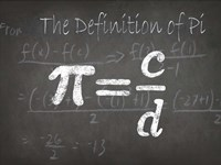 Mathematical Elements I Fine-Art Print