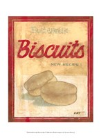 Buttermilk Biscuit Mix Fine-Art Print