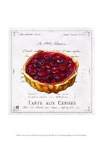 Tarte aux Cerises Fine-Art Print