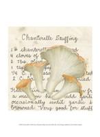 Chanterelle Fine-Art Print