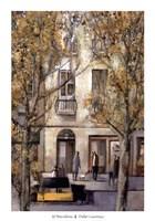 217 Barcelona Fine-Art Print