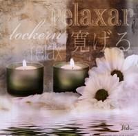Relaxation I Fine-Art Print