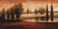 Summer Gleam Fine-Art Print