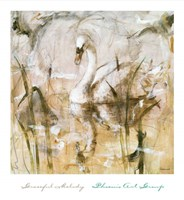 Graceful Melody Fine-Art Print