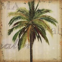 La Palma I Fine-Art Print