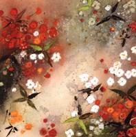 Gardens in the Mist XII Fine-Art Print