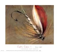 Captive Colors I Fine-Art Print