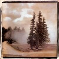 Crystal Lake I Fine-Art Print