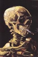 Skull Fine-Art Print