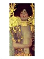 Judith, 1901 Fine-Art Print