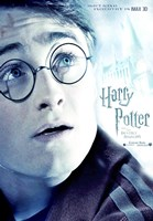 Harry Potter and the Deathly Hallows: Part II - Harry Wall Poster