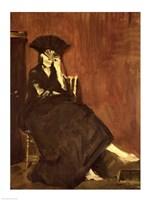 Berthe Morisot Fine-Art Print