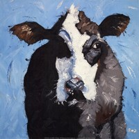 Cow #302 Fine-Art Print