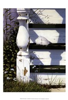 Old House by the Sea Fine-Art Print