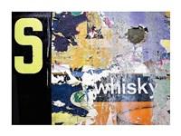 Whisky Layers Fine-Art Print