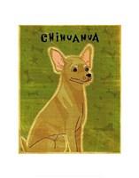 Chihuahua (tan) Fine-Art Print