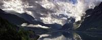 Norway Panorama Fine-Art Print