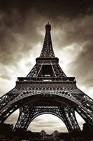 Eiffel Tower Fine-Art Print