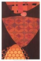 Merengue Fine-Art Print
