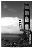 Golden Gate Fog Fine-Art Print