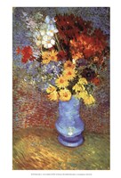Vase With Anemone Fine-Art Print