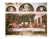 The Last Supper, Fine-Art Print