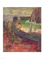 The Poor Fisherman, 1896 Fine-Art Print
