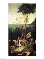 The Ship of Fools, c.1500 Fine-Art Print