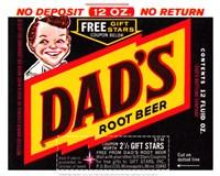 Dad's Root Beer Fine-Art Print