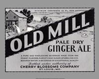 Old Mill Fine-Art Print